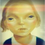 Jeune fille 4